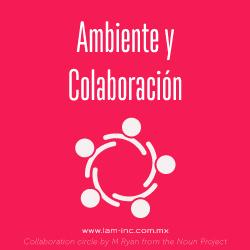ambiente y colaboración