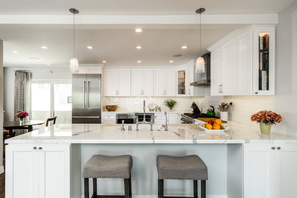 Delivered Photo Of The Kitchen ©Ryan Carr   Legacy Listing Photography    2017