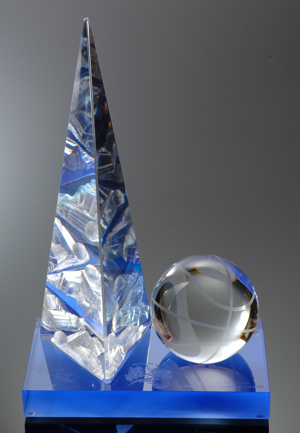 Orlando Magic Annual Award
