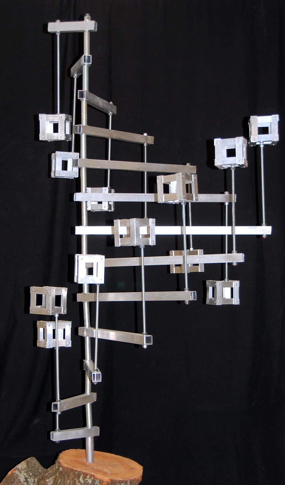 Living Sculpture {13 Boxes} (alternate view)