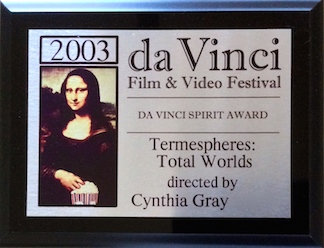 da Vinci Spirit Award ,  da Vinci Film and Video Fest