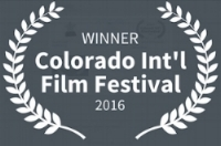 Colorado Film Award - Platinum