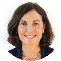 Susan Balloch, COO, Global Impact Investing Network