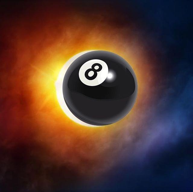 Anyone catch that #SolarEclipse? We heard it was pretty breathtaking...