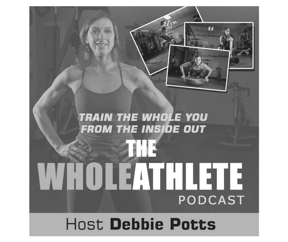 The Whole Athlete Podcast