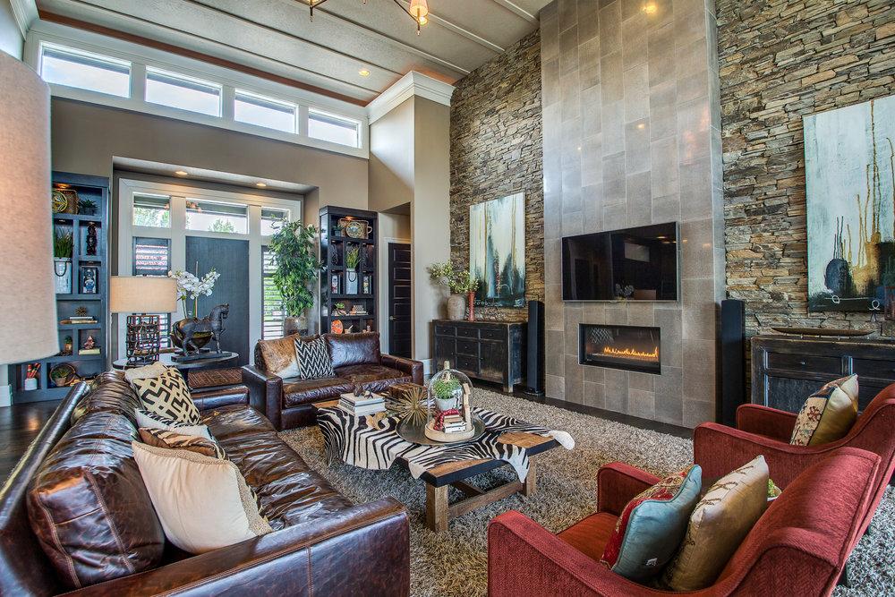 Boise Home Photography