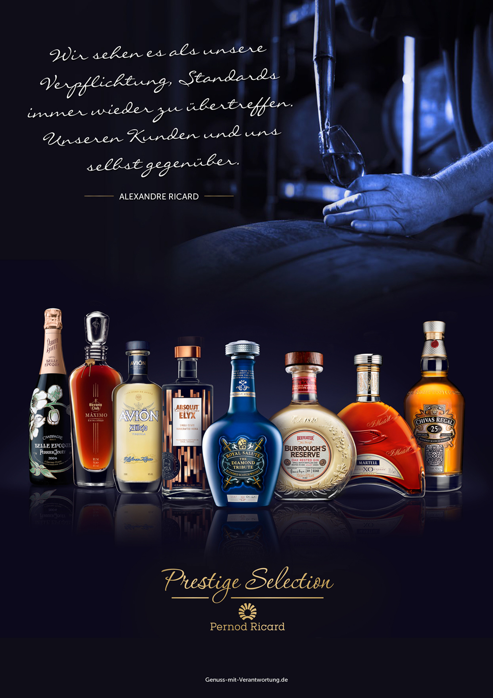 Client: Pernod Ricard