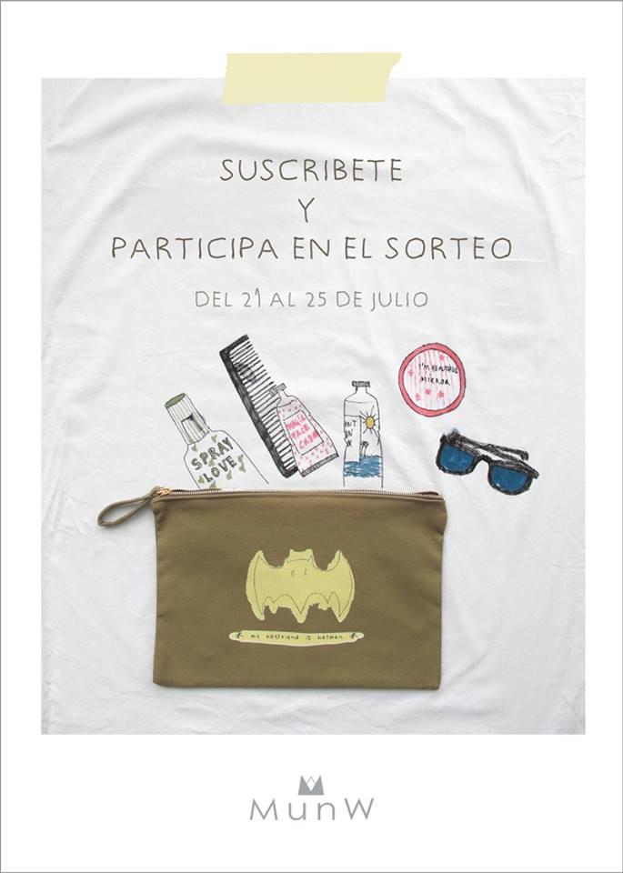 Contest Munw: www.munw.es.