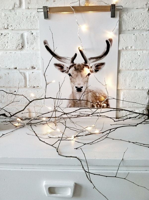 "| ""Very Merry"" post, by MunW blog (www.munw.es). Picture found on pinterest, from ""a little oppulent.com. 