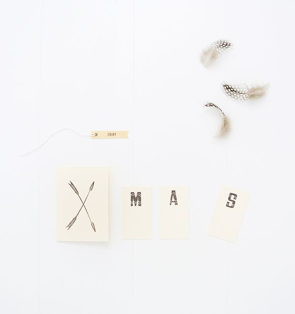"| ""Very Merry"" post, by MunW blog (www.munw.es). Photo found on http://aprilandmaystudio.blogspot.nl. 