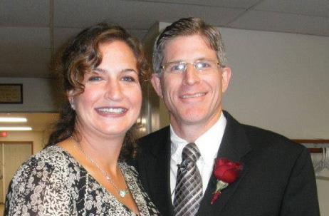 Pastor Kevin & Laura Keenan