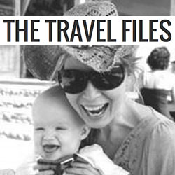 The Travel Files