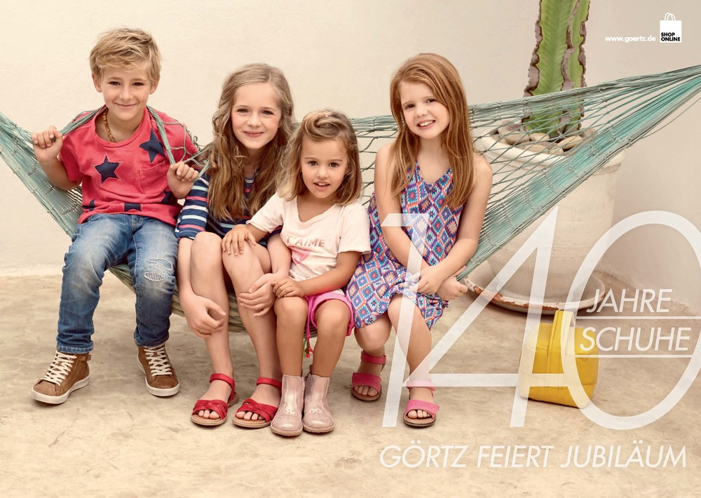 Gortz Kids Catalogue AW 2015