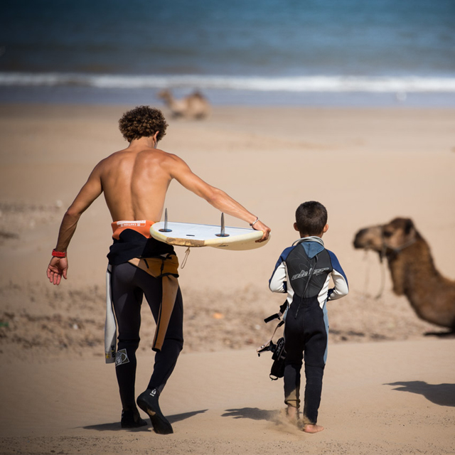 Surf School Essaouira