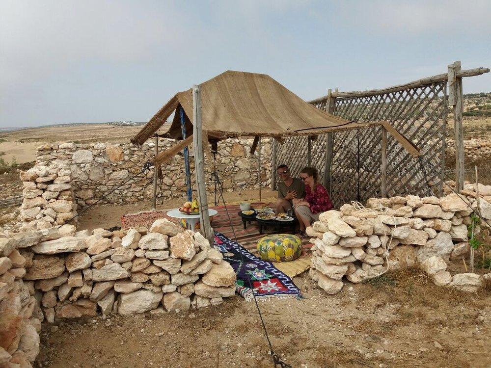 Exclusive Bedouin Camp Essaouira