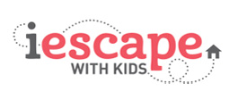 i-escape with kids