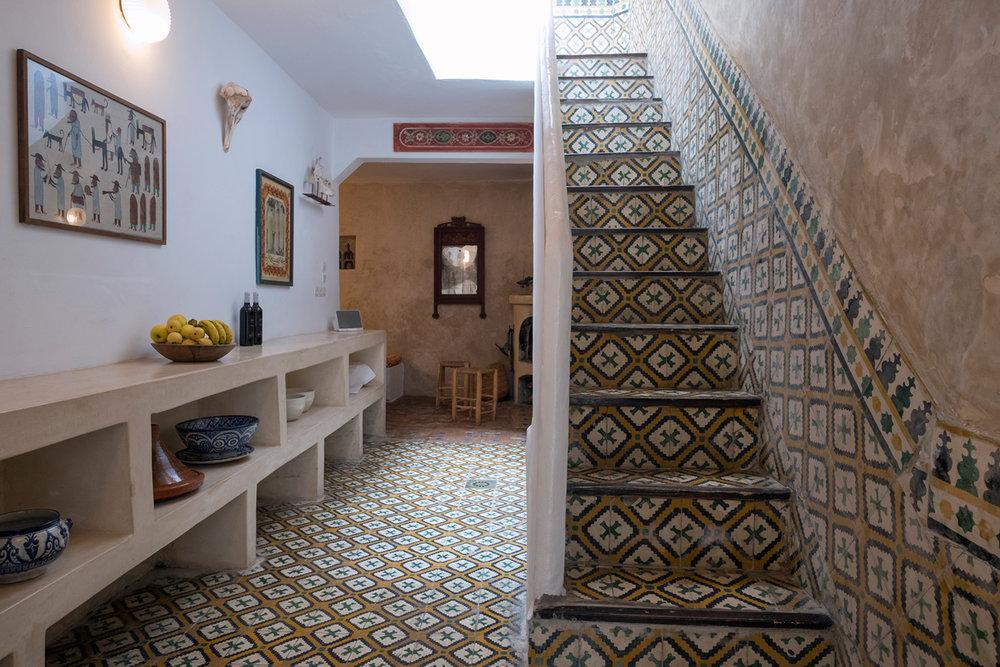 Dar Emma, Essaouira