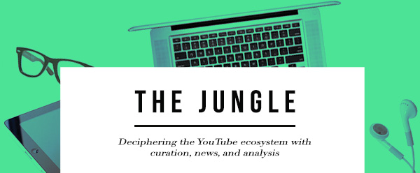 The Jungle header