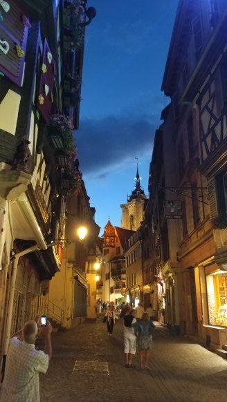 Colmar's Little Venice