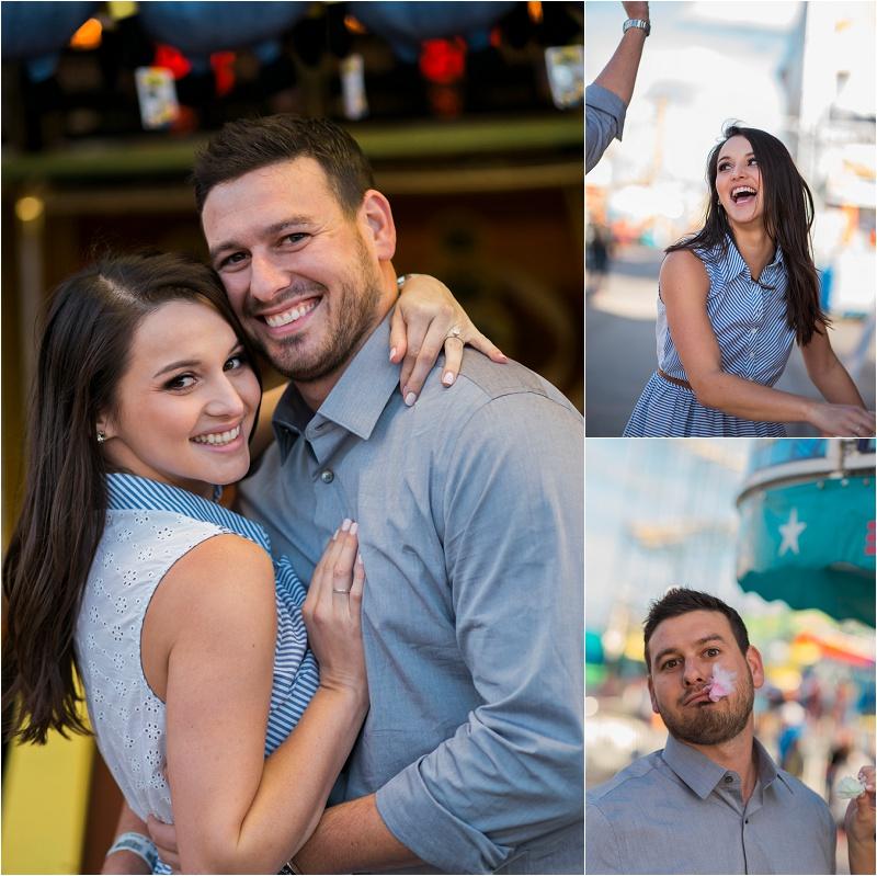 engagement photos at the fair tampa wedding photographer (5).jpg