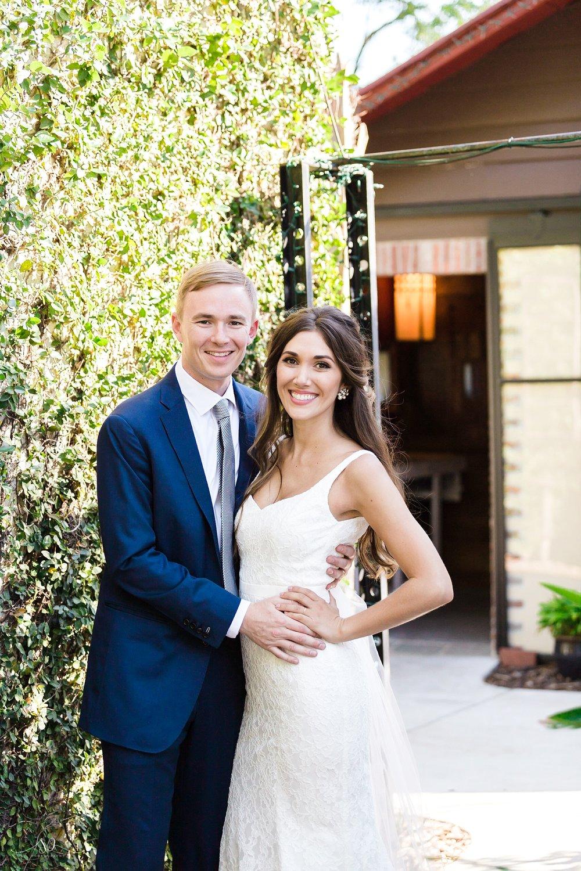 Cait egler wedding