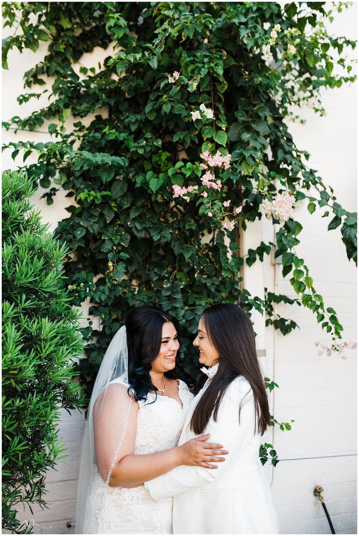 courtyard at lake lucerne lesbian wedding_0098.jpg