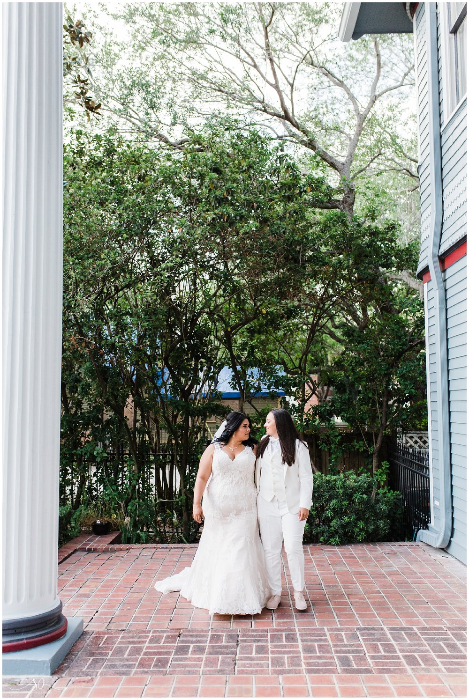 courtyard at lake lucerne lesbian wedding_0111.jpg