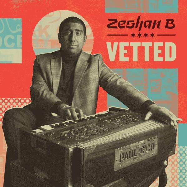 Zeshan B - Vetted