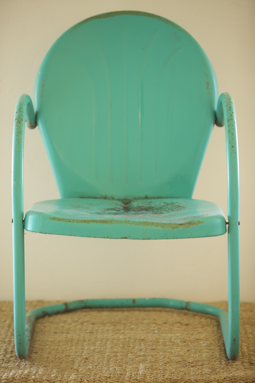 Nelson Chair $25