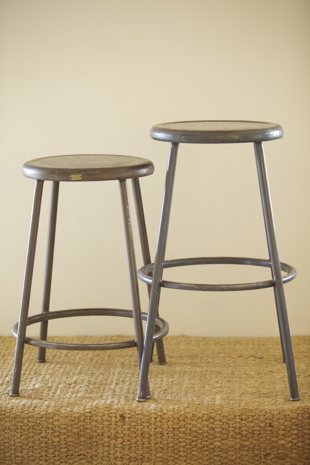 Schoolhouse Stool $20