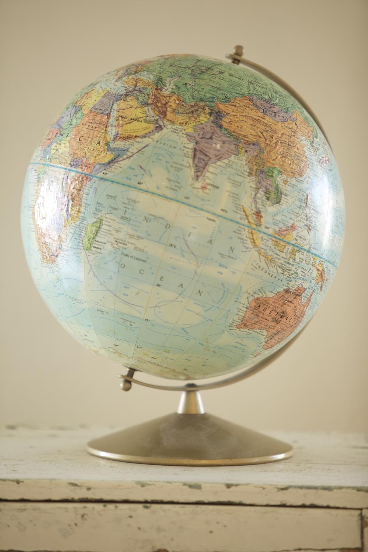 Globe $15