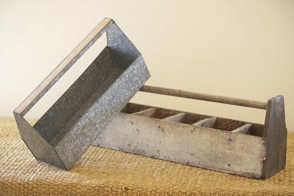 Vintage Tool Carrier $15-25