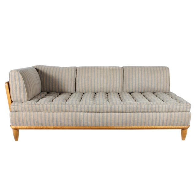 Vintage Swedish Sofa $325