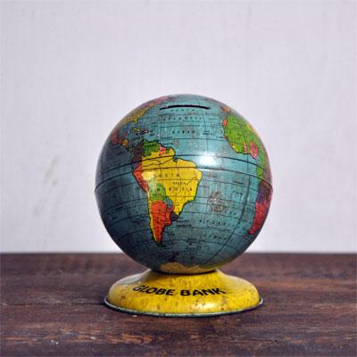 Mini Globe $5