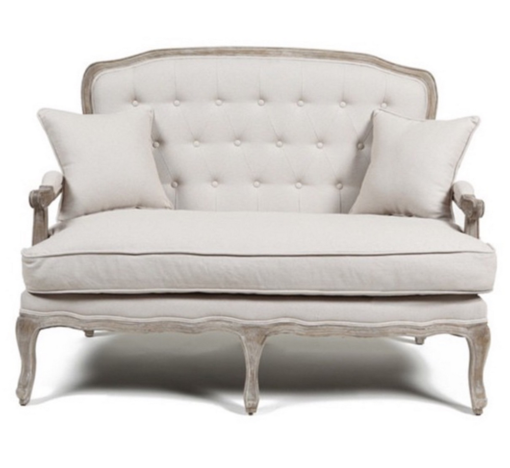 monique settee $225