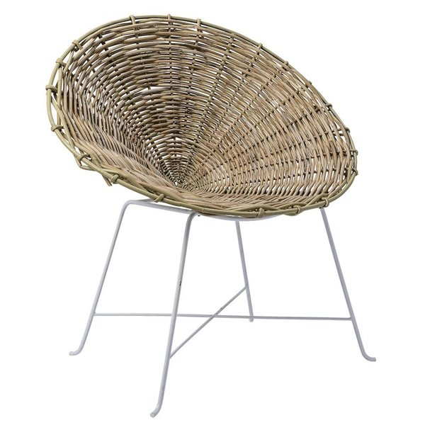 Braided Papasam Chair $55 (2)