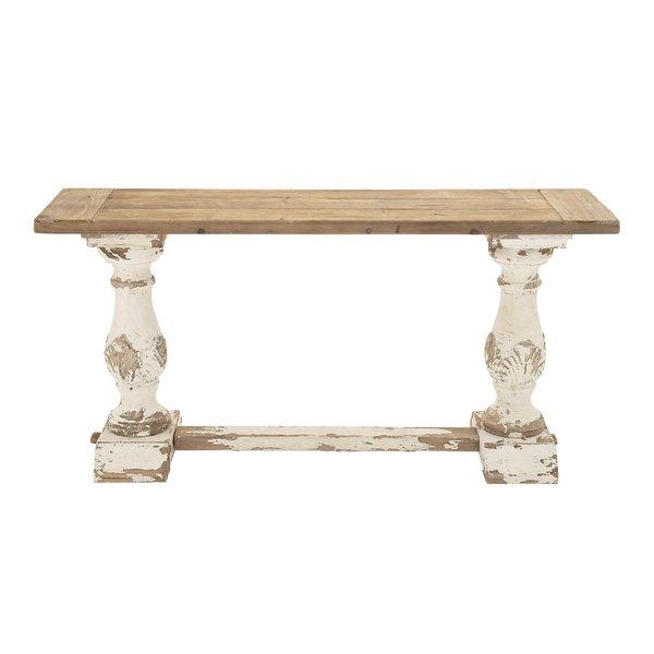 FIORE console table $175