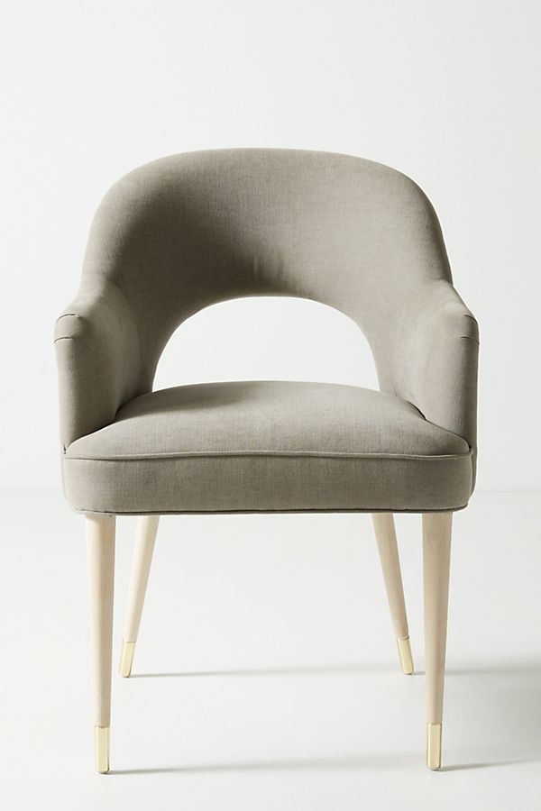 Molly Pebble Chair (2) $75