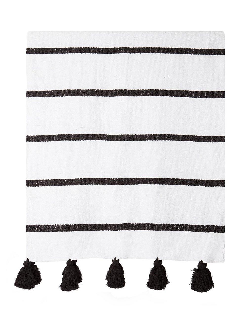 White-Pom-Pom-Blanket-Black-Stripes.jpg