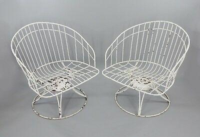 MCM Barrel Chair $60
