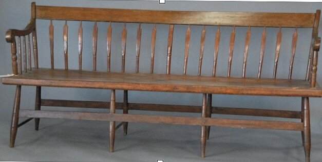 Windsor Bench $145
