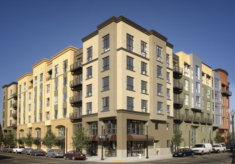 Market Square II Condominiums