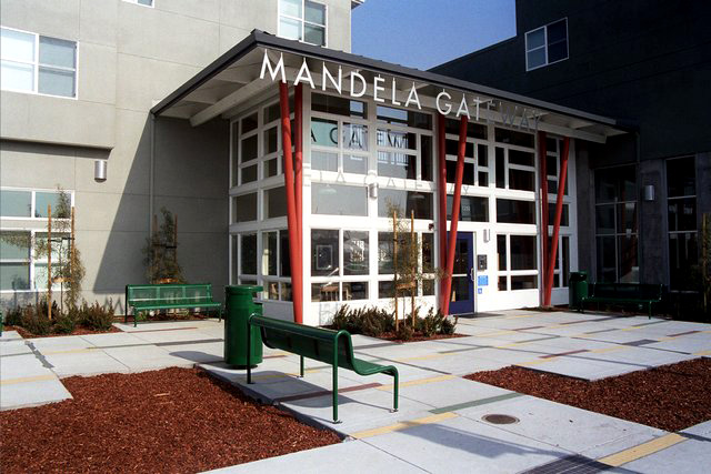 Mandel Gateway Affordable Housing