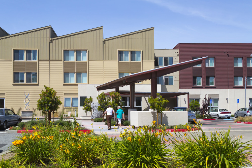 Coastside Senior Housing