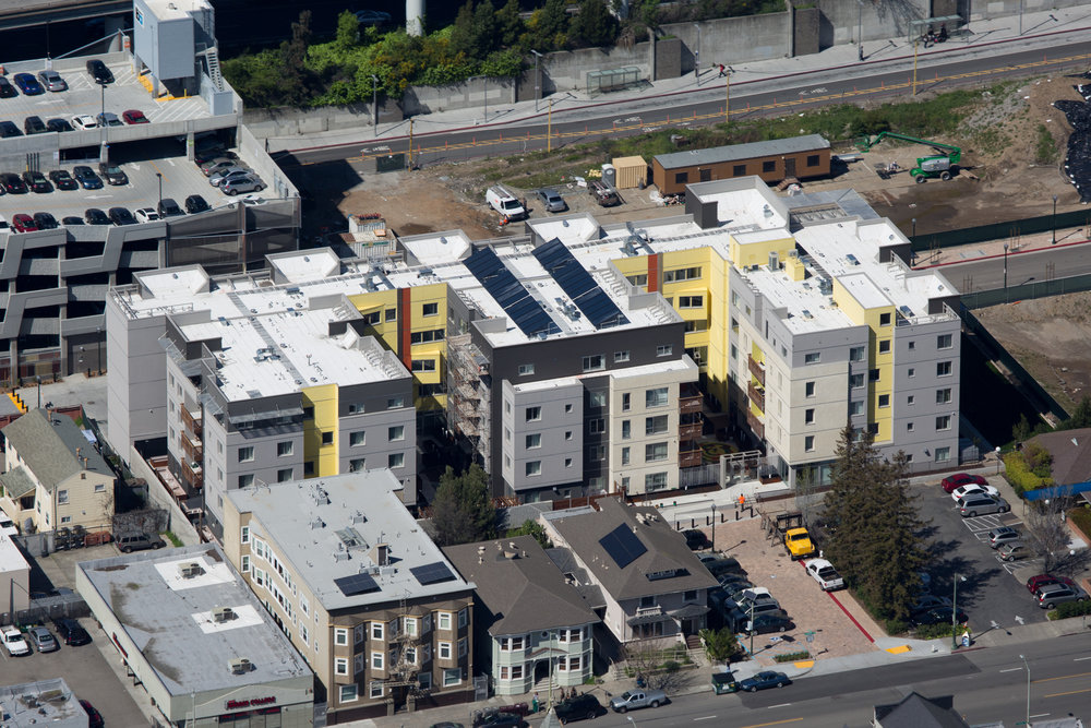 Mural Apartments