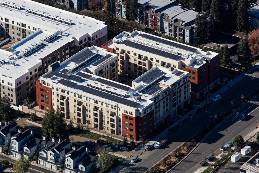 South Hayward BART Affordable Housing