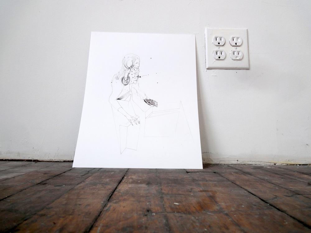 Nina Annabelle Märkl, Untitled,2015