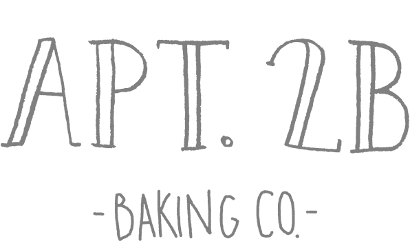 Apt. 2B Baking Co.