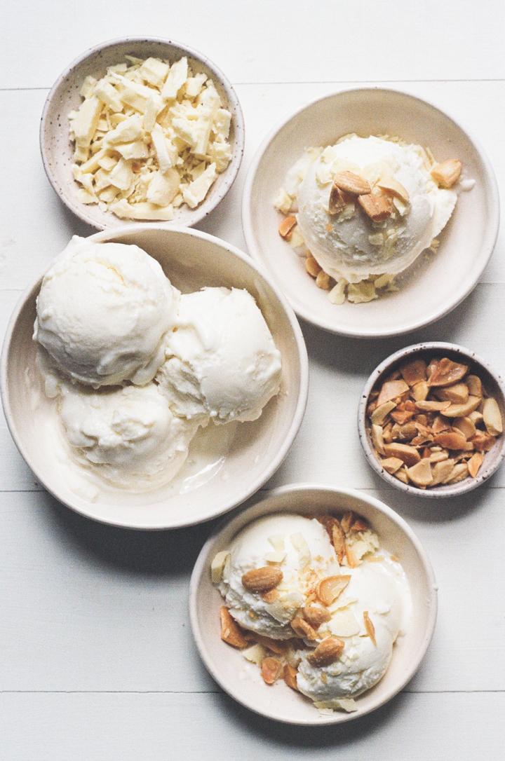 brooks headley's ricotta gelato