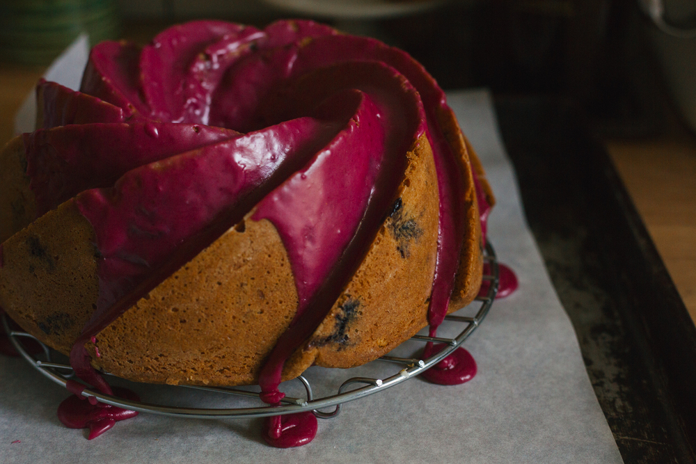 lemon berry bundt cake | apt 2b baking co